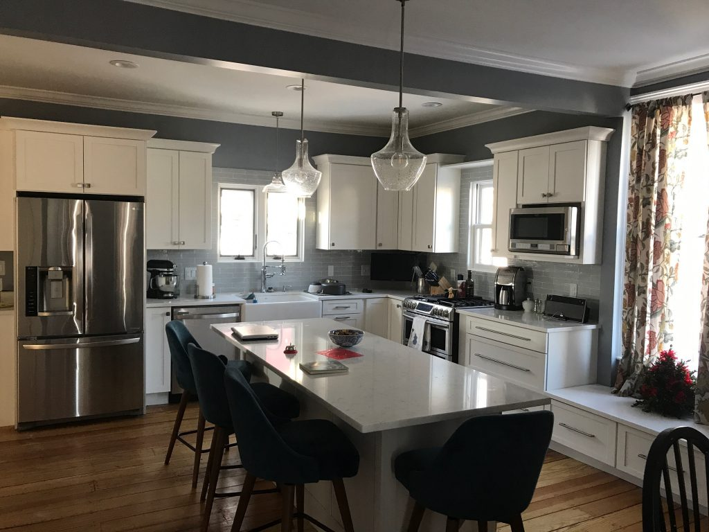 kitchen renovation portsmouth nh